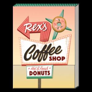 Rex's