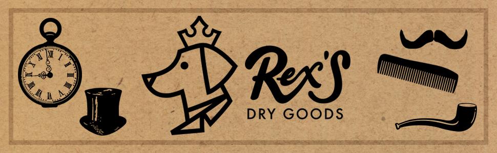 Rex's Dry Goods