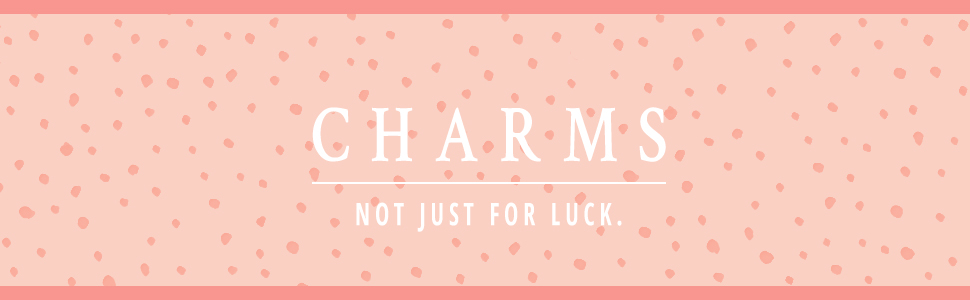Charms & Keychains