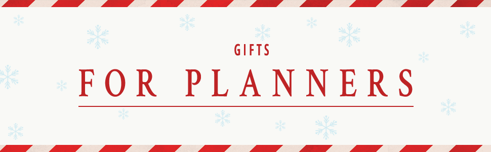 gifts for planners molly rex