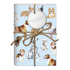 Pets Notebook Trio Product