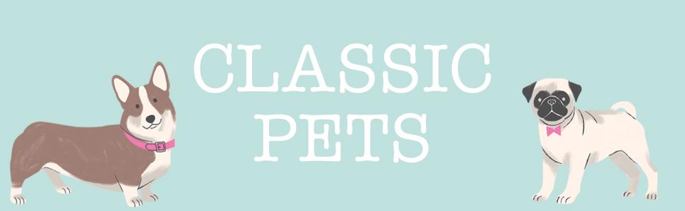 Classic Pets