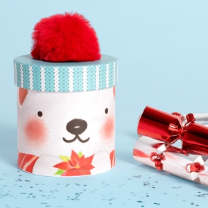 Santa Paws Pocket Note Pad